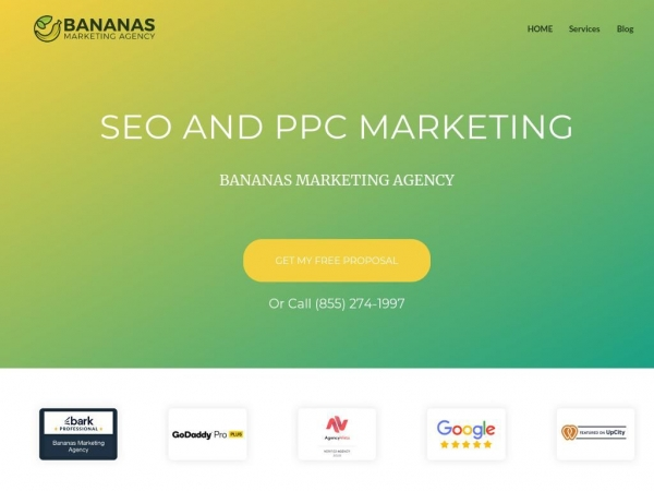 bananas.agency
