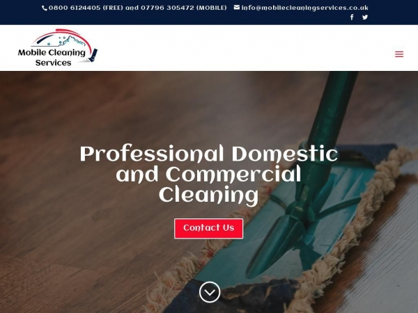 mobilecleaningservices.co.uk